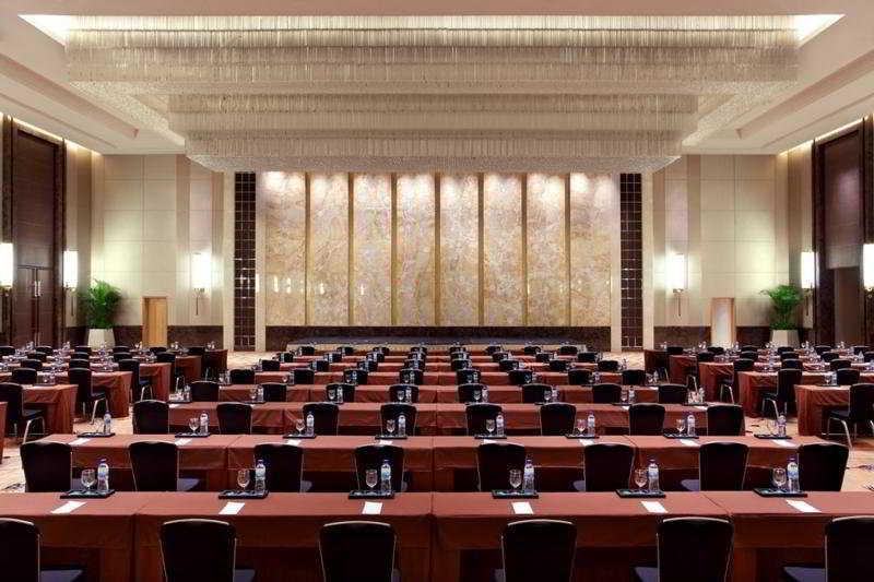 Conferences Sheraton Wuxi Binhu