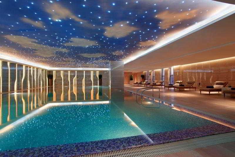 Pool Sheraton Wuxi Binhu