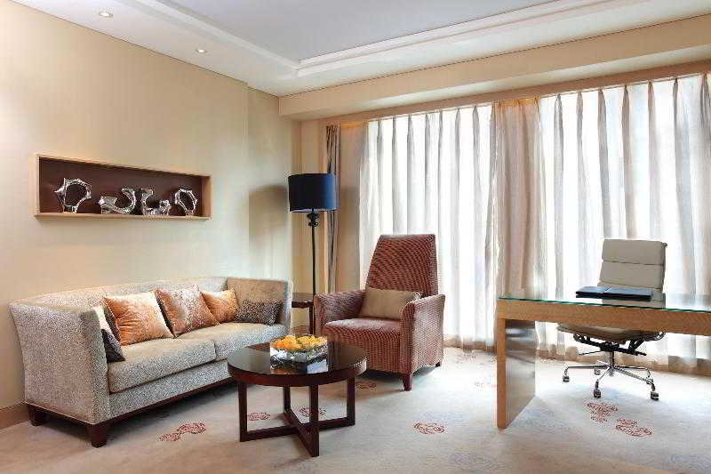 Room Sheraton Wuxi Binhu