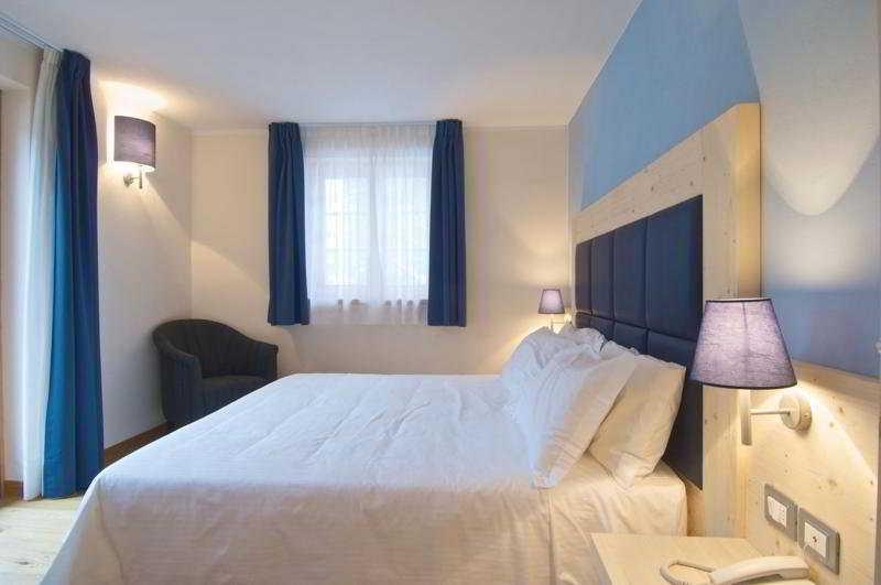 Room Chalet De Brenta