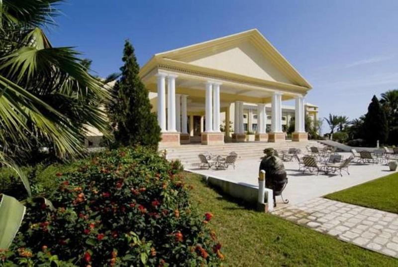 Royal Thalassa Monastir