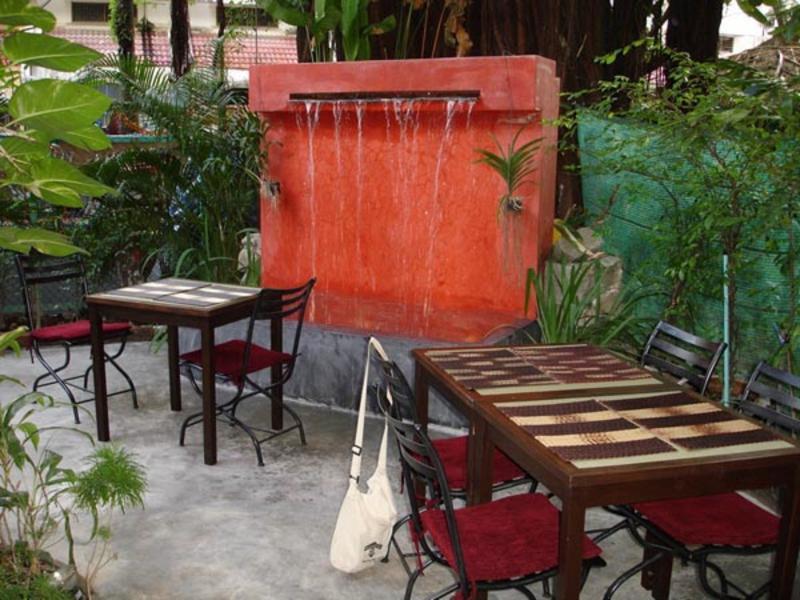 Amanta House Patong - Terrace - 11