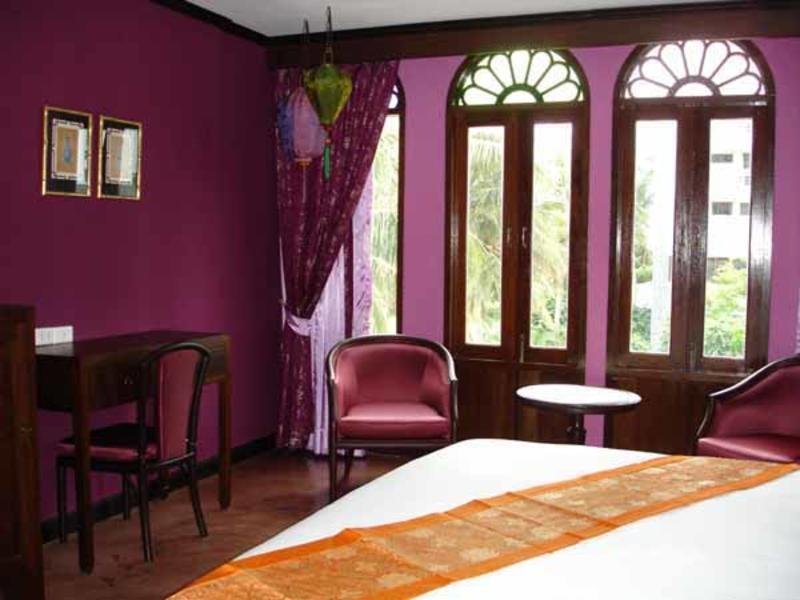 Amanta House Patong - Room - 8