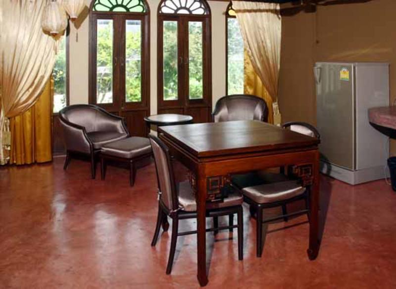 Amanta House Patong - Room - 7