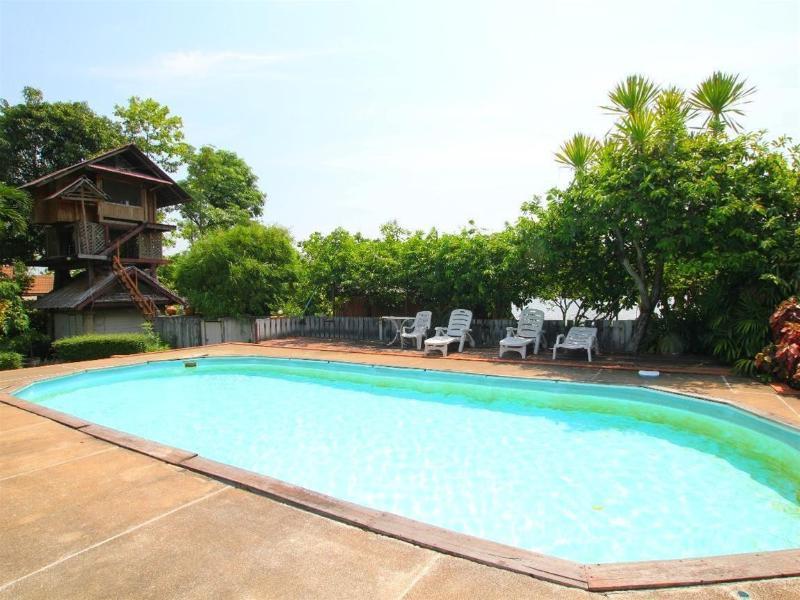 Kasem Island Resort - Hotel - 2