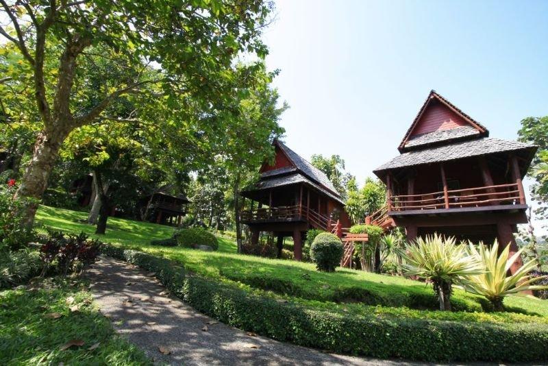Baan Klang Doi - Hotel - 3