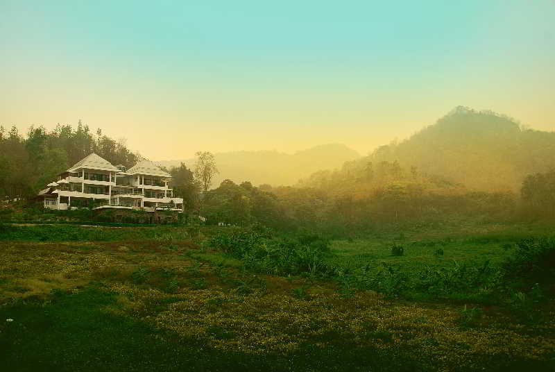 Baan Klang Doi - Hotel - 5
