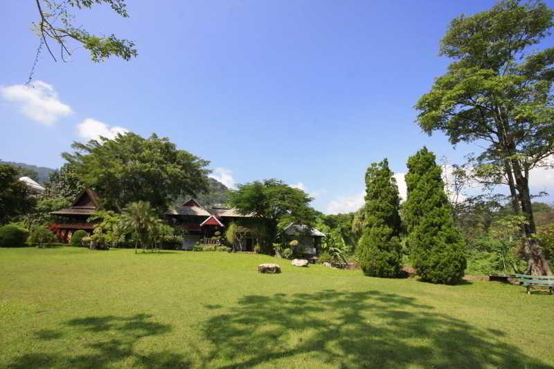 Baan Klang Doi - Hotel - 4