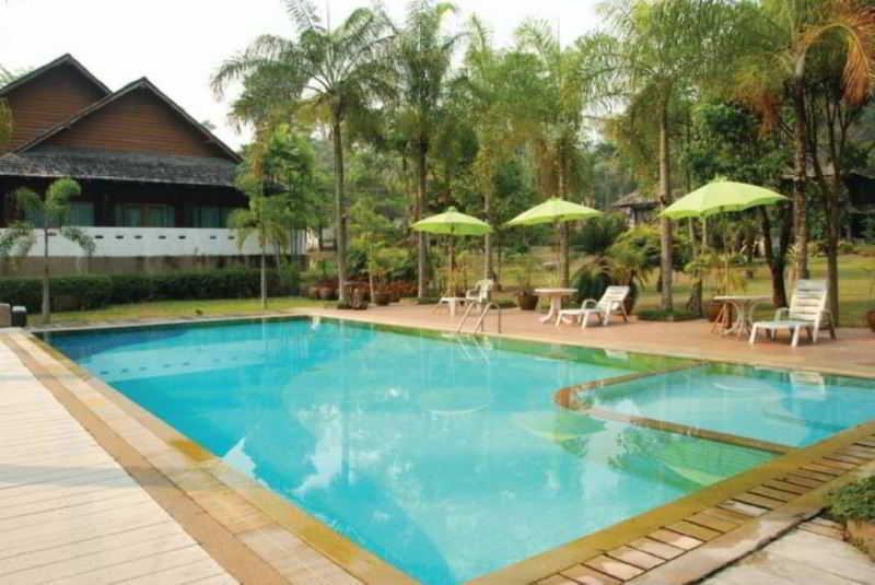 Baan Klang Doi - Pool - 2