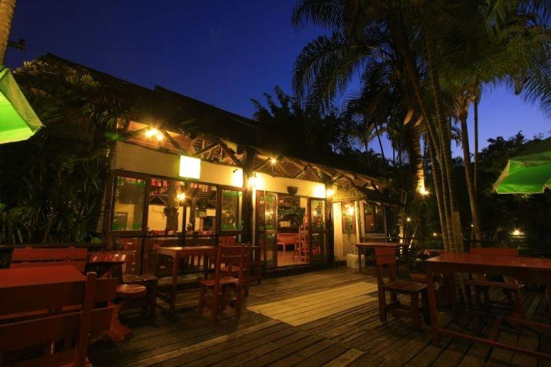 Baan Klang Doi - Pool - 7