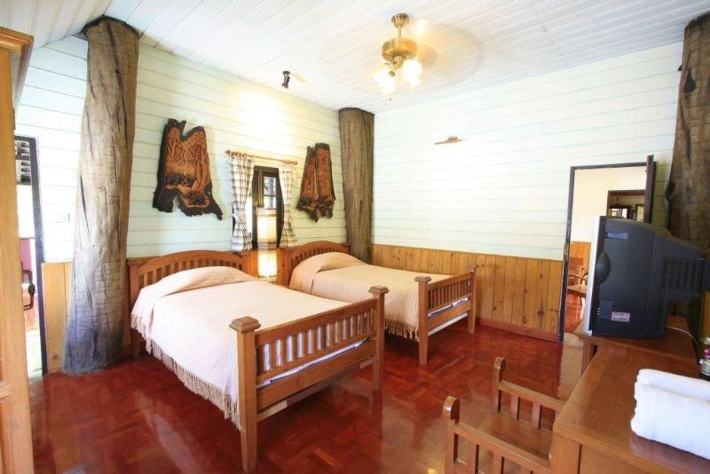 Baan Klang Doi - Room - 1
