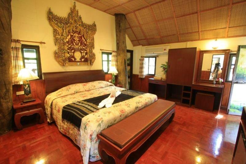 Baan Klang Doi - Room - 6