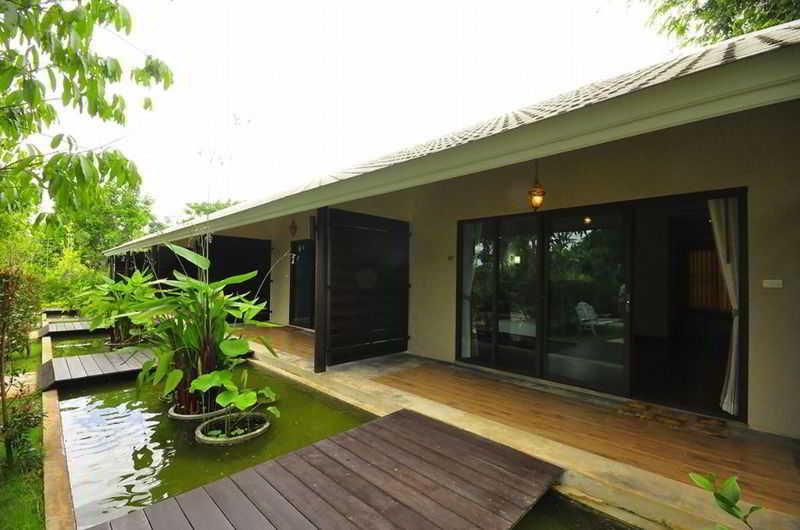 Phu Wanalee Resort Khao Yai - Hotel - 5