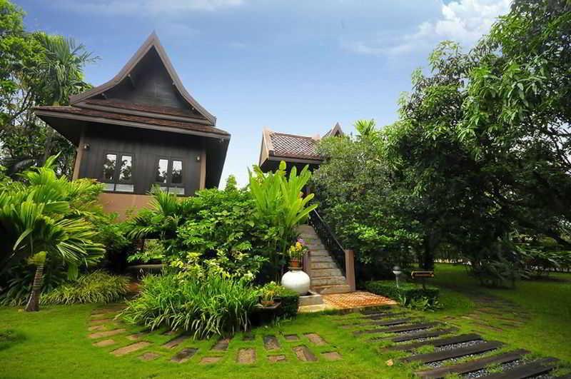 Phu Wanalee Resort Khao Yai - Hotel - 6
