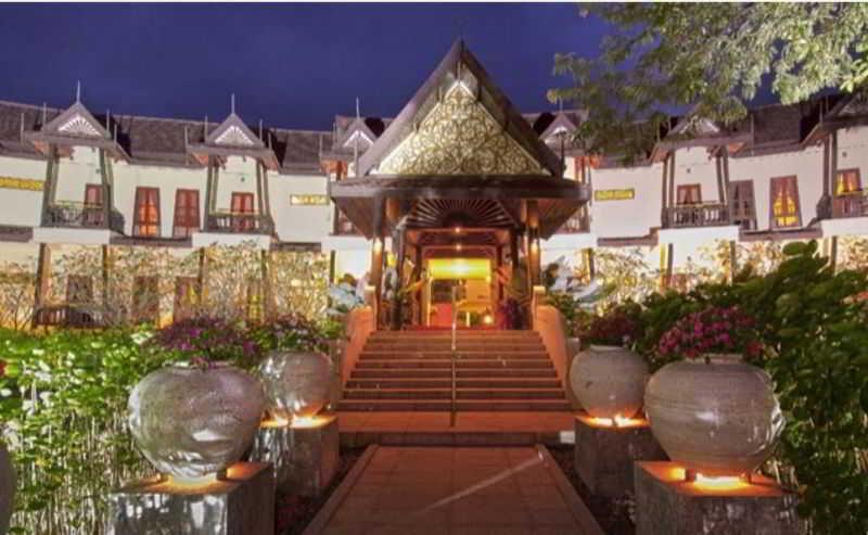 Phu Wanalee Resort Khao Yai - Hotel - 7