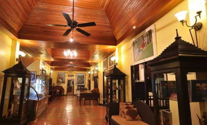 Phu Wanalee Resort Khao Yai - General - 0