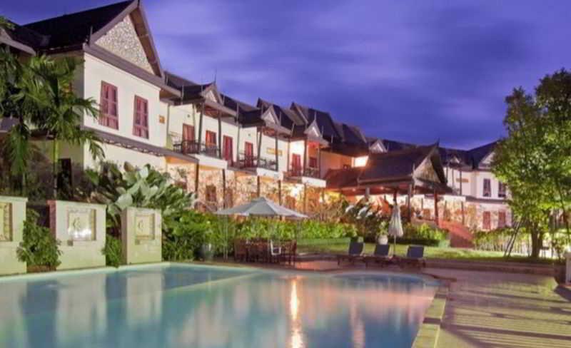 Phu Wanalee Resort Khao Yai - Pool - 2