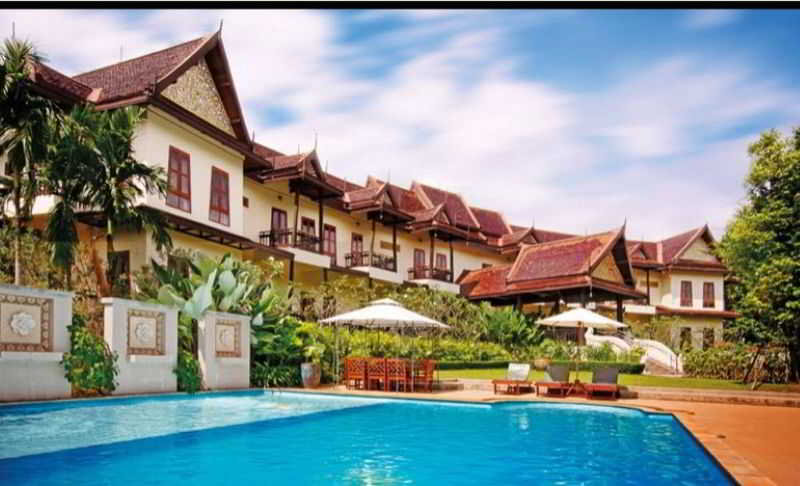 Phu Wanalee Resort Khao Yai - Pool - 11