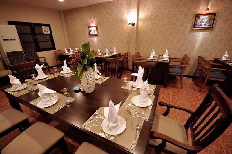 Phu Wanalee Resort Khao Yai - Restaurant - 3
