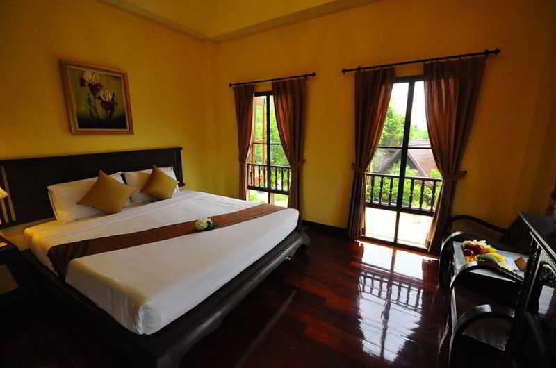 Phu Wanalee Resort Khao Yai - Room - 1