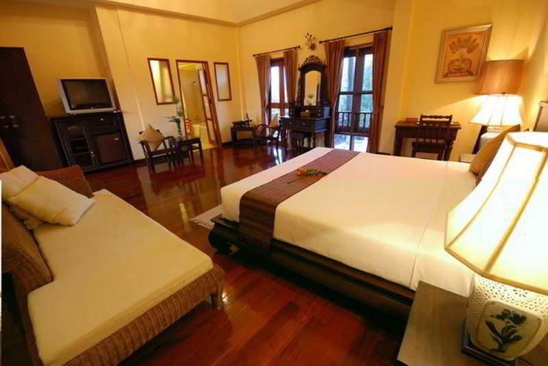 Phu Wanalee Resort Khao Yai - Room - 10