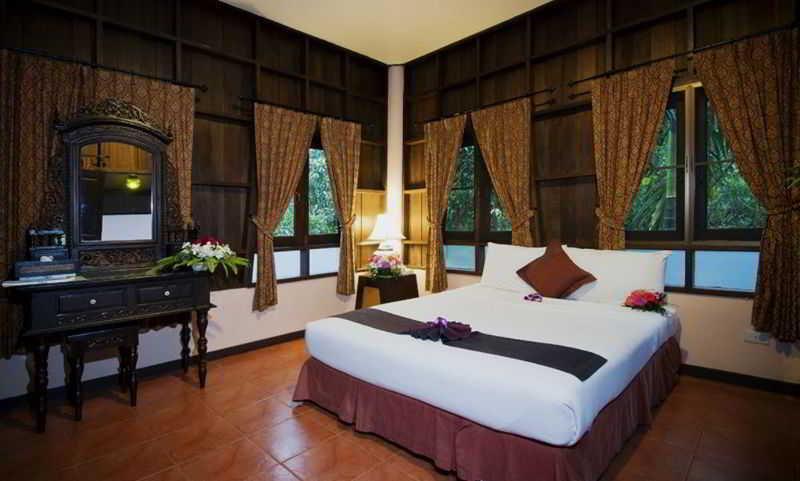 Phu Wanalee Resort Khao Yai - Room - 8