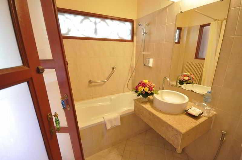 Phu Wanalee Resort Khao Yai - Room - 9