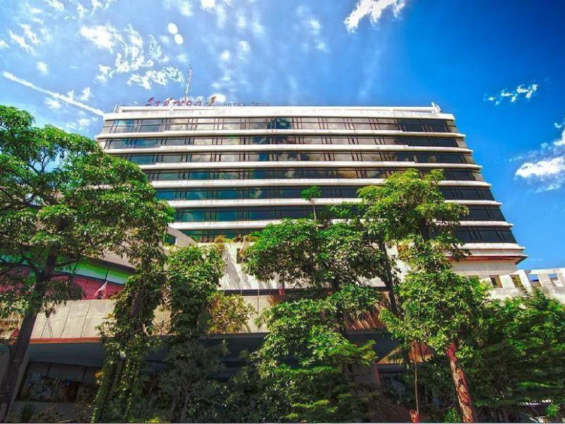 Rachaphruk Grand Hotel - Hotel - 2