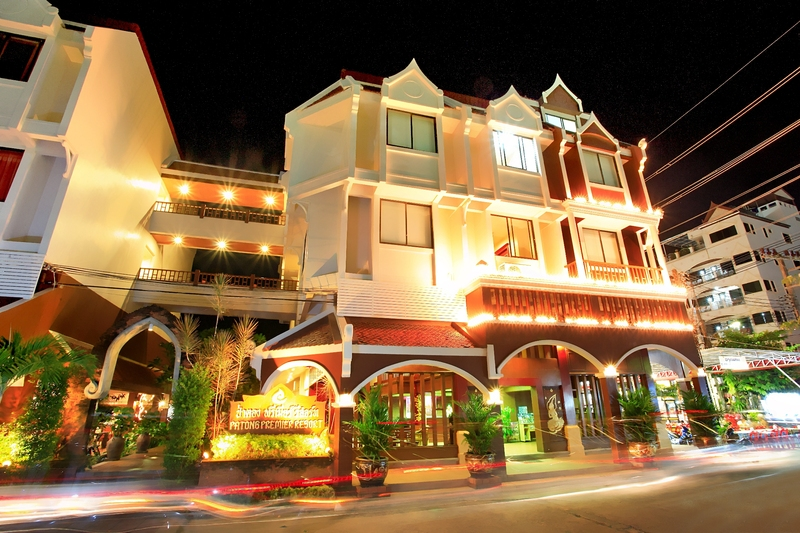 Patong Premier Resort - Phuket