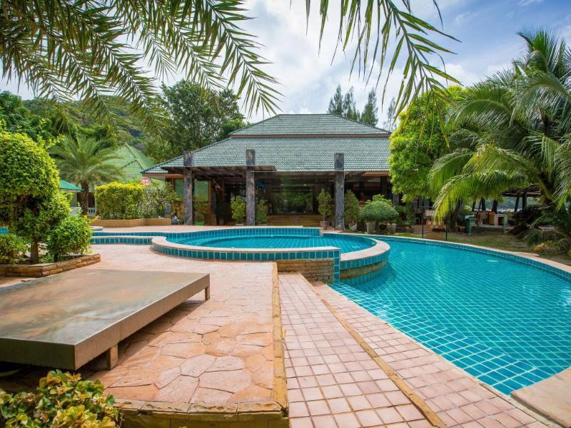 Andaman Beach Resort - Hotel - 6