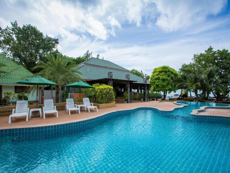 Andaman Beach Resort - Hotel - 5