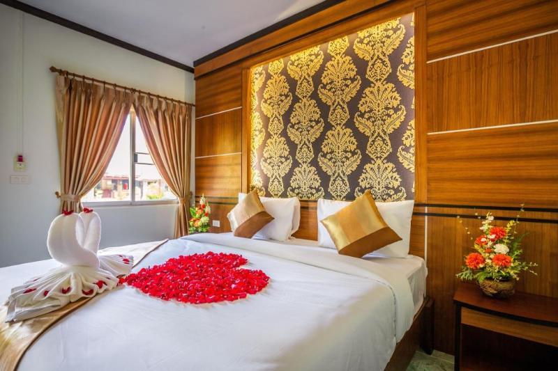 Andaman Beach Resort - Room - 1