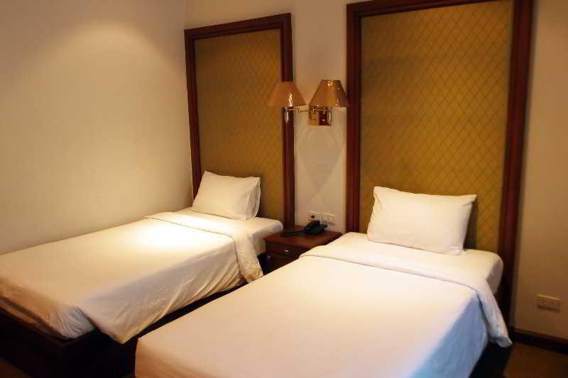 Silk Suite - Room - 1