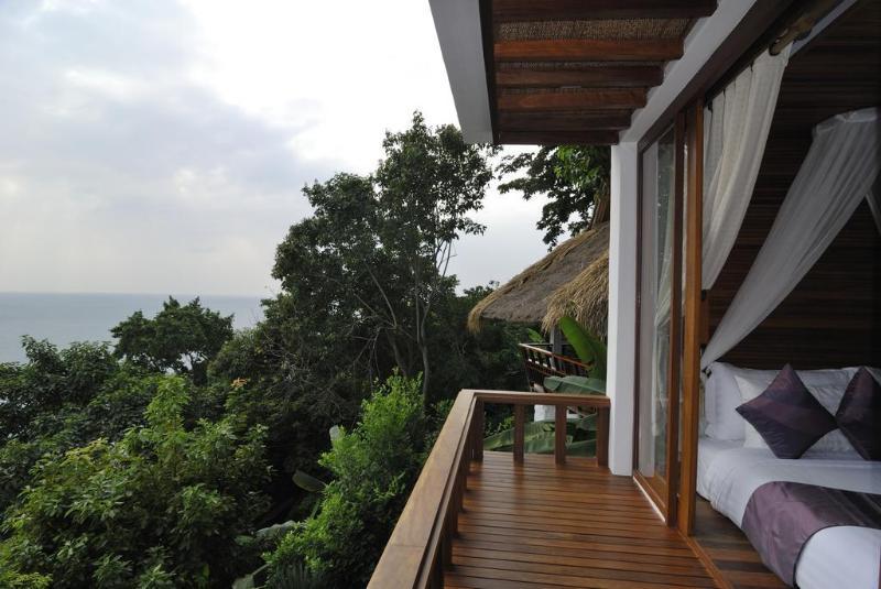 Thipwimarn Resort - Hotel - 2