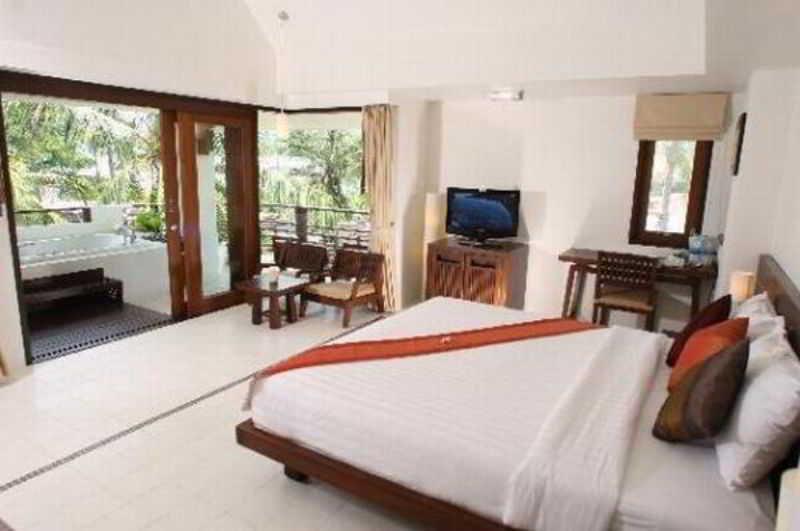 Room Evergreen Resort