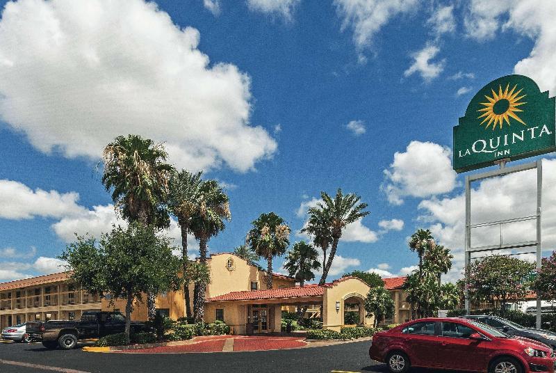 La Quinta Inn Laredo I-35 - Hotel - 0
