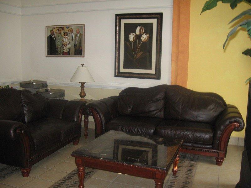 La Quinta Inn Brownsville - Olmito - Hotel - 4