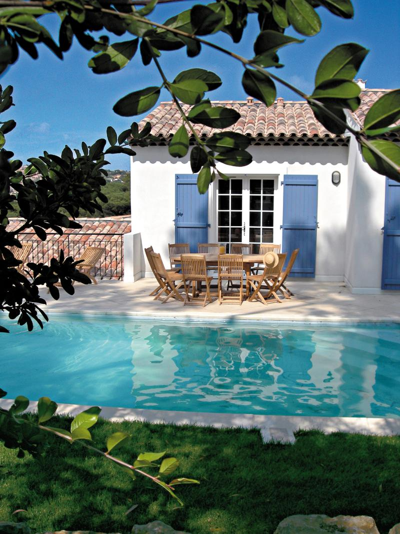 Residence La Carre Beauchene - Pool - 2