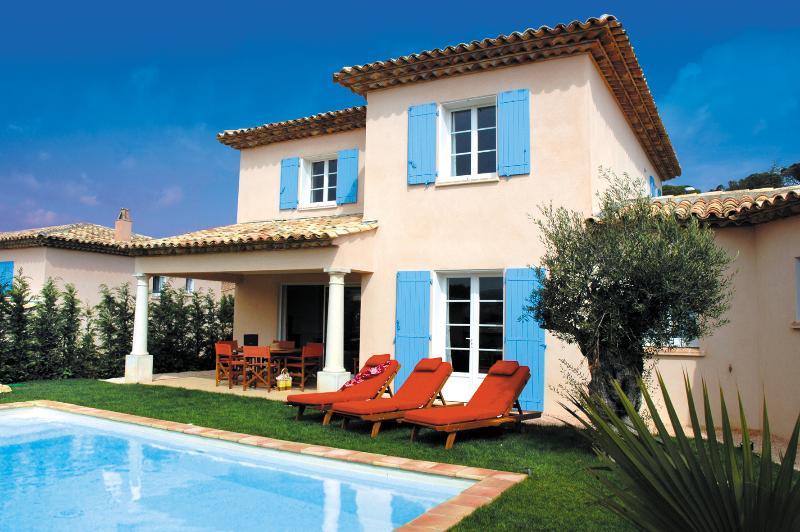 Residence La Carre Beauchene - Pool - 10