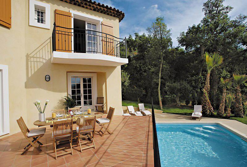 Residence La Carre Beauchene - Room - 8
