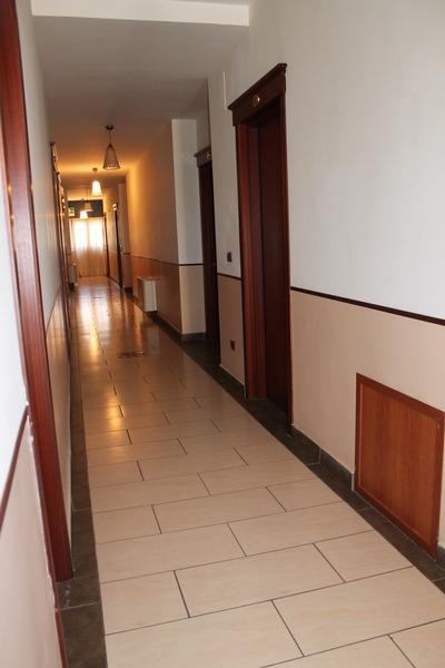 Lobby Royal Hotel Montevergine