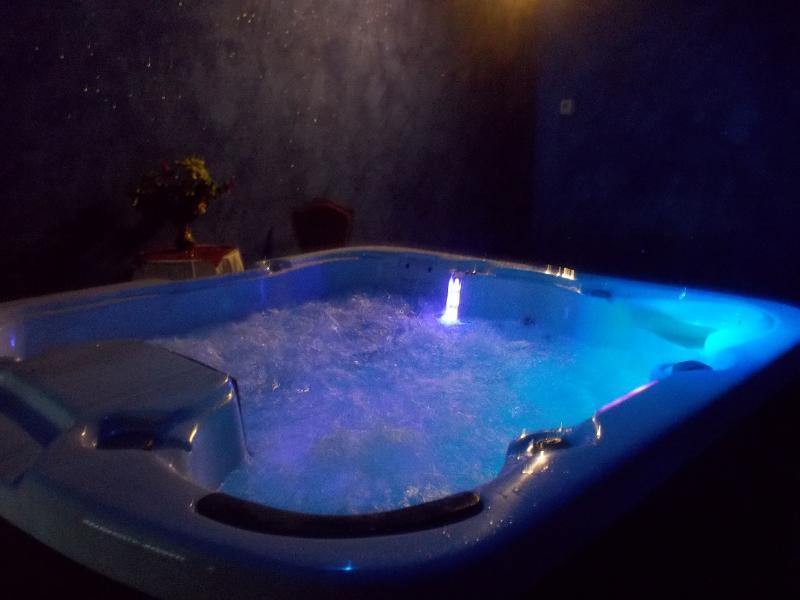 Pool Royal Hotel Montevergine