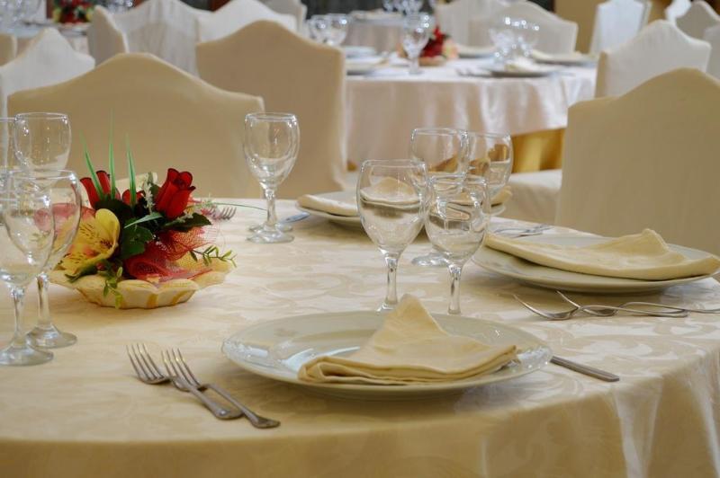 Restaurant Royal Hotel Montevergine