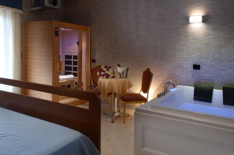 Room Royal Hotel Montevergine