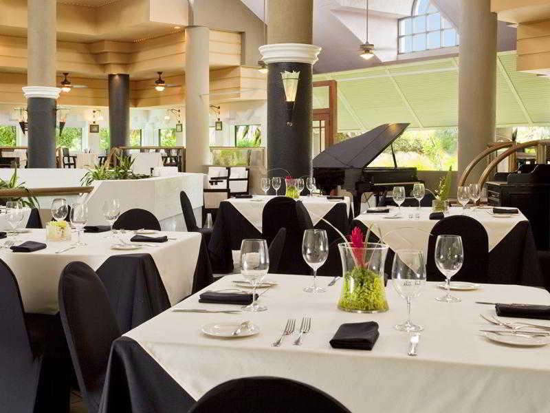 Отель The Westin St. John Resort Villas