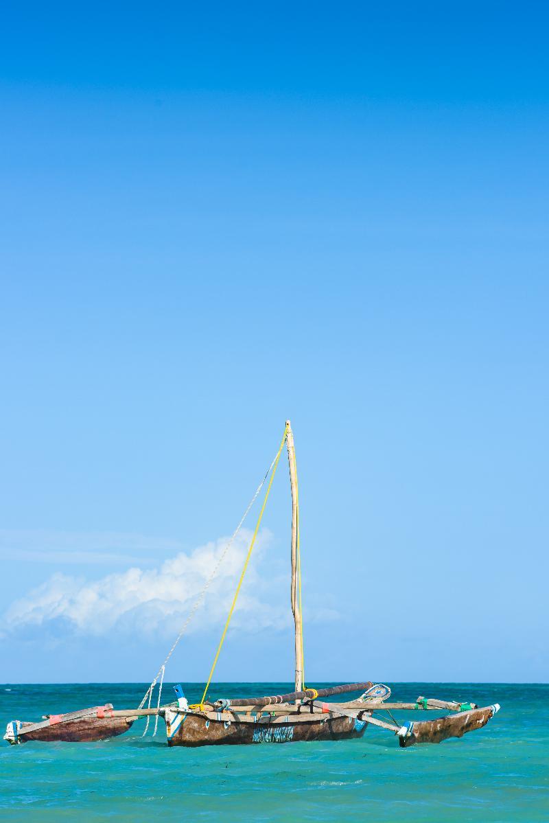 Beach Hakuna Majiwe