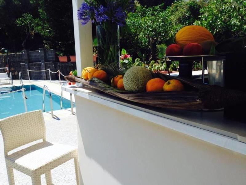 General view Grand Hotel Villa Itria