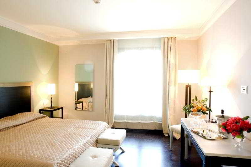 Room Grand Hotel Villa Itria