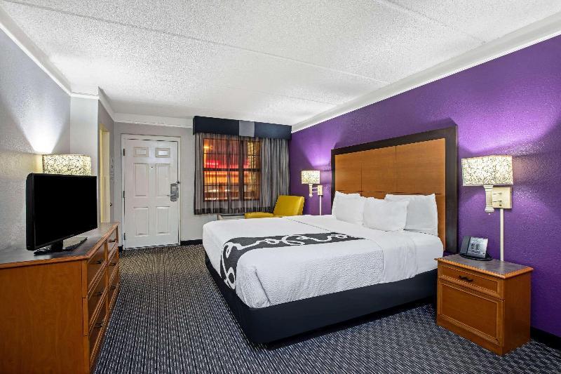 La Quinta Sacramento North - Room - 1