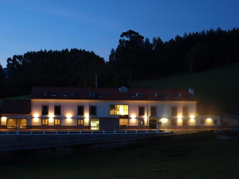 imagen de hotel La Piconera Hotel And Spa